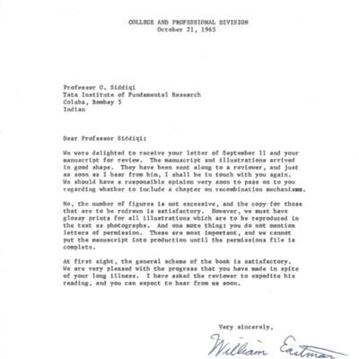1965 Oct McMillan to OS Book manuscript acceptance.jpg