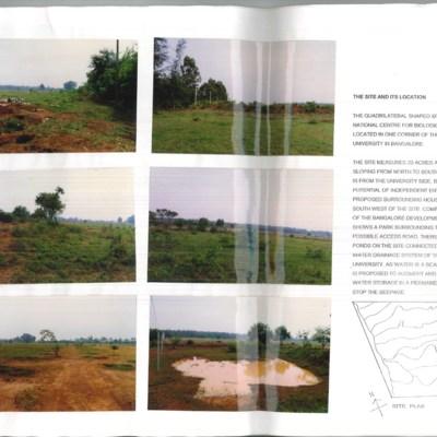 1992 D-2003-01237 RajRewal_NCBS_Architecture_3pdf