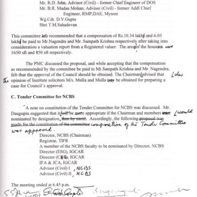 1997-08-14 PMC 11 Minutes - UAS Land Compensation - 3.tif