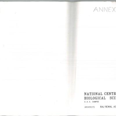 1992 D-2003-01237 RajRewal_NCBS_Architecture_1.pdf